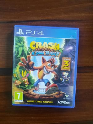 Crash Bandicoot   Video Games for sale in Lagos State, Abule Egba