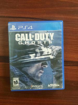 Call of Duty Ghost | Video Games for sale in Lagos State, Abule Egba