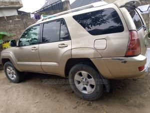 Toyota 4-Runner 2004 Gold | Cars for sale in Rivers State, Port-Harcourt