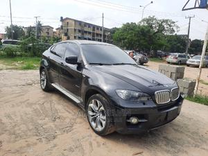 BMW X6 2010 xDrive40d Black | Cars for sale in Lagos State, Amuwo-Odofin