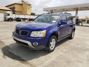 Pontiac Torrent 2007 Blue | Cars for sale in Lagos State, Ikeja