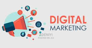 Digital Marketing | Classes & Courses for sale in Lagos State, Ikeja