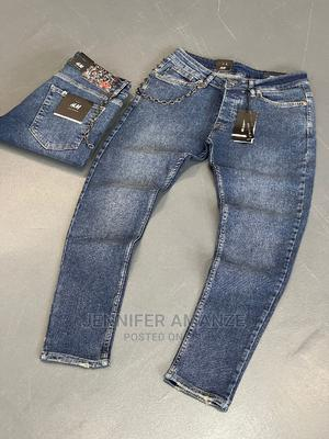 Turkey Jean Trouser   Clothing for sale in Lagos State, Magodo