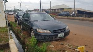 Honda Accord 2000 Coupe Green   Cars for sale in Kwara State, Ilorin West