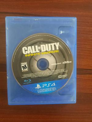 Call of Duty Infinite Warfare   Video Games for sale in Lagos State, Abule Egba