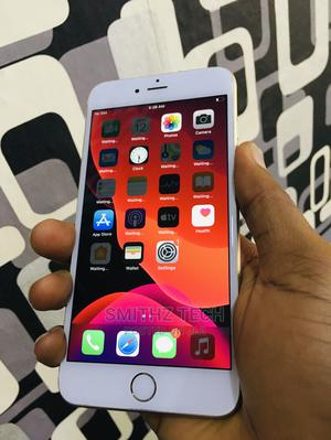 Apple iPhone 6s Plus 64 GB Gold | Mobile Phones for sale in Abia State, Aba North