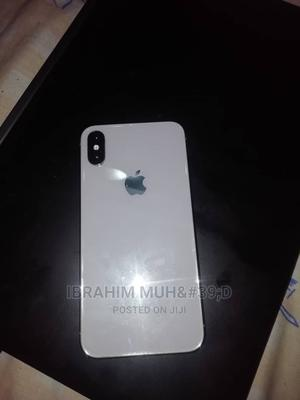 Apple iPhone X 256 GB White | Mobile Phones for sale in Abuja (FCT) State, Lugbe District
