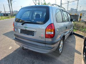 Opel Zafira 2004 1.6 Gray   Cars for sale in Lagos State, Ikeja