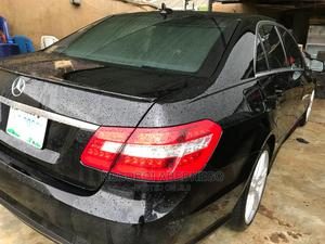 Mercedes-Benz E350 2013 Black | Cars for sale in Lagos State, Magodo