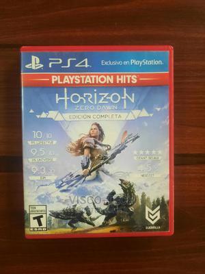 Horizon Zero Dawn | Video Games for sale in Lagos State, Abule Egba