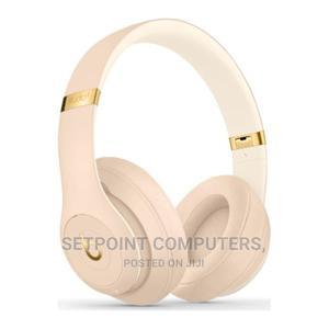 Beat Studio 3 Wireless Headphone | Audio & Music Equipment for sale in Lagos State, Gbagada