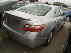 Toyota Camry 2008 3.5 LE Silver | Cars for sale in Lagos State, Amuwo-Odofin