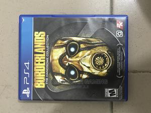 Borderlands the Handsome Collection-2 in 1   Video Games for sale in Abuja (FCT) State, Gwarinpa
