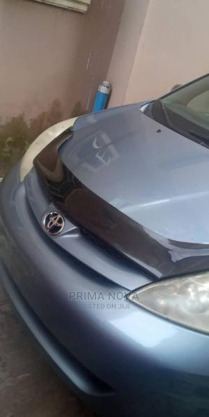 Toyota Sienna 2007 LE 4WD Blue   Cars for sale in Edo State, Benin City