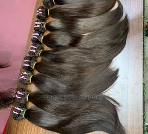 100% Human Hair.   Hair Beauty for sale in Edo State, Benin City