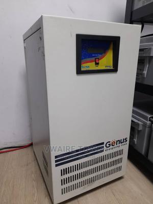 10kva 180V Genus Inverter   Solar Energy for sale in Lagos State, Ajah