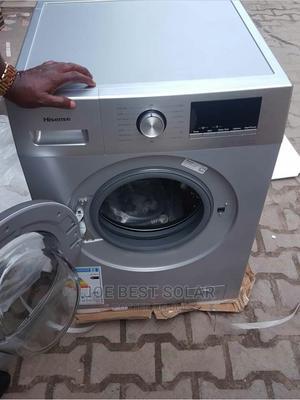Hisense Warchine Marchine | Home Appliances for sale in Lagos State, Lagos Island (Eko)