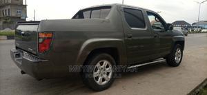 Honda Ridgeline 2008 RTX Green | Cars for sale in Bayelsa State, Yenagoa
