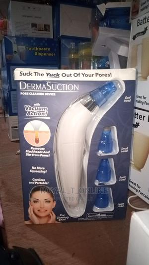 Derma Suction. Pimples and Black Head Remover | Skin Care for sale in Oyo State, Ibadan