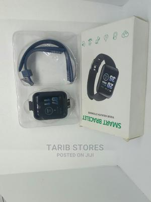 Smart Bracelet | Smart Watches & Trackers for sale in Abuja (FCT) State, Garki 2