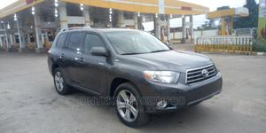 Toyota Highlander 2008 Green | Cars for sale in Imo State, Owerri