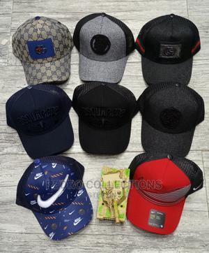 Original Net Caps   Clothing Accessories for sale in Lagos State, Lagos Island (Eko)