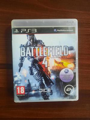 Battlefield 4 | Video Games for sale in Lagos State, Abule Egba