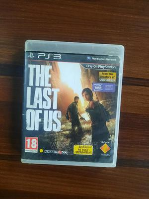 The Last of Us | Video Games for sale in Lagos State, Abule Egba