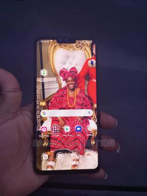 LG V50 ThinQ 128 GB Black | Mobile Phones for sale in Edo State, Benin City