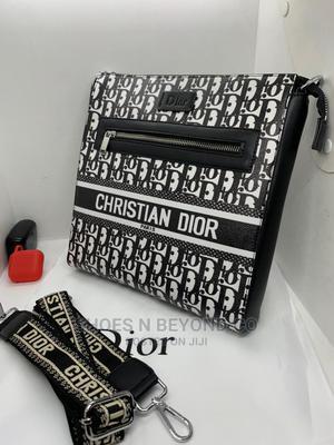 CHRISTIAN DIOR Luxury Crossbody Bag for Bosses | Bags for sale in Lagos State, Lagos Island (Eko)
