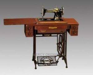 Butterfly Sewing Machine for Sale   Furniture for sale in Cross River State, Calabar