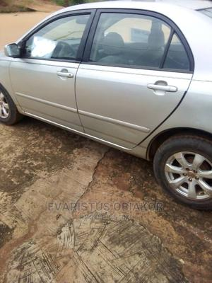 Toyota Corolla 2004 Gold | Cars for sale in Anambra State, Awka