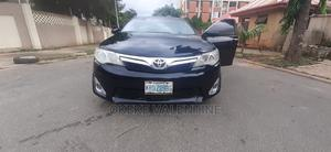 Toyota Camry 2012 Black | Cars for sale in Abuja (FCT) State, Garki 2