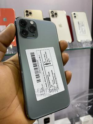Apple iPhone 11 Pro 64 GB Green   Mobile Phones for sale in Rivers State, Port-Harcourt