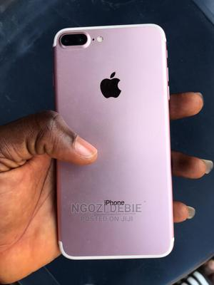 Apple iPhone 7 Plus 128 GB Rose Gold | Mobile Phones for sale in Lagos State, Isolo