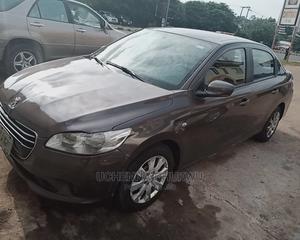 Peugeot 301 2014 Brown | Cars for sale in Enugu State, Enugu