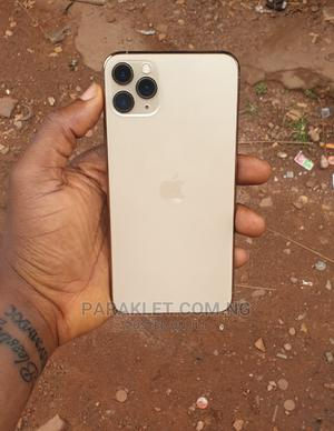 Apple iPhone 11 Pro Max 256 GB White   Mobile Phones for sale in Enugu State, Enugu