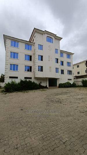 Cooperate Lease Office Complex With a Pent House | Commercial Property For Rent for sale in Abuja (FCT) State, Jabi