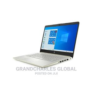 New Laptop HP 14-Dq1025cl 8GB Intel Core I3 SSD 256GB   Laptops & Computers for sale in Abuja (FCT) State, Wuse