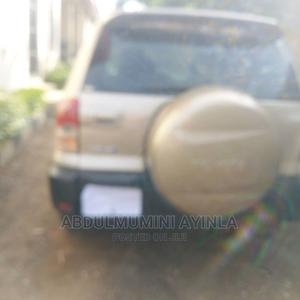 Toyota RAV4 2003 Automatic Gold   Cars for sale in Kwara State, Offa
