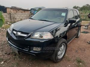 Acura MDX 2004 Sport Utility Black   Cars for sale in Abuja (FCT) State, Katampe
