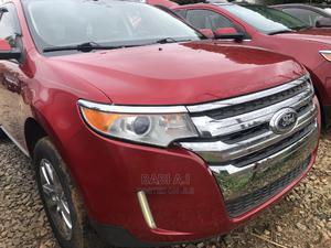 Ford Edge 2013 Red | Cars for sale in Kaduna State, Kaduna / Kaduna State