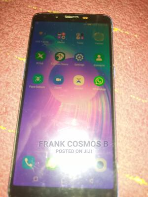 Infinix Hot 6 16 GB Blue   Mobile Phones for sale in Oyo State, Ibadan