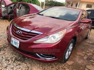 Hyundai Sonata 2011 Red | Cars for sale in Abuja (FCT) State, Gwarinpa