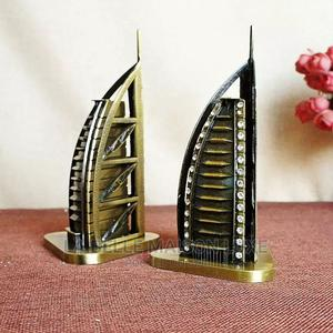 Bedazzled Burj Khalifa Hotel Decor | Home Accessories for sale in Lagos State, Ikeja