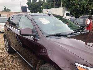 Ford Edge 2013 Brown | Cars for sale in Kaduna State, Kaduna / Kaduna State