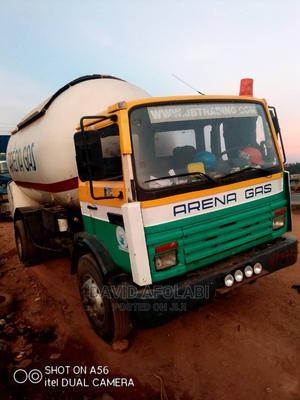 Daf Lpg Gas Truck   Trucks & Trailers for sale in Oyo State, Ibadan