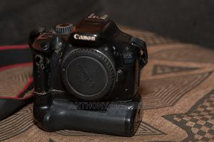 Used Canon 550d   Photo & Video Cameras for sale in Lagos State, Ikeja