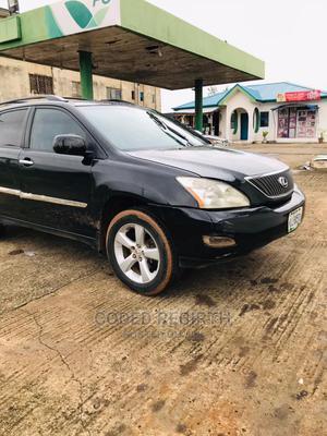 Lexus RX 2006 330 Black | Cars for sale in Oyo State, Ibadan