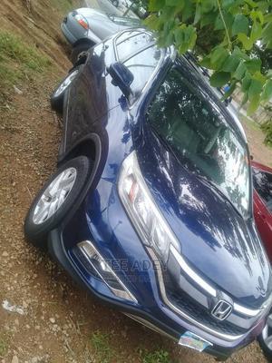 Honda CR-V 2015 Blue | Cars for sale in Abuja (FCT) State, Gwarinpa